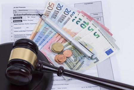 Anfallende Steuern Beim Erben Das Hausverkauf Magazin